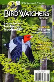 Backyard Birding Magazine Reviews Bird Watching Magazines Subscriptions Birds And Blooms