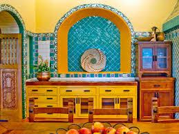 Kitchen Decor Collections Southwest Kitchen Decor Collection And Southwestern Interior