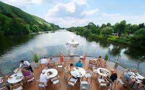 five things to about viking river cruises alruna cruise ship