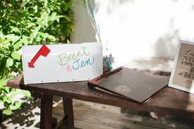 Wedding Guest Book Ideas 19 Wedding Guest Book Alternatives 10 Is Our New Favorite