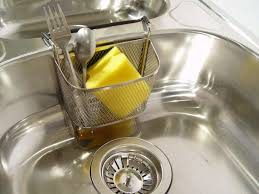 how to get stainless steel sink to shine simple all natural stainless steel kitchen sink cleaner