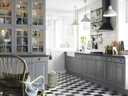 ikea kitchen white cabinets kitchen usual ikea kitchen white ls grey cabinets white walls