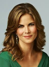 how does natalie morales style her hair natalie morales archives media moves