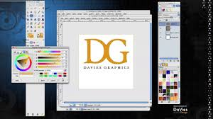 gimp design design logo gimp tutorial for beginners professional logo design