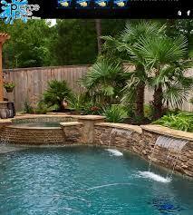 Backyard Paradise Ideas Pin By Gloria Mabula On Pool1 Pinterest Swimming Pools