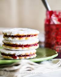 check out jam filled sandwich cookies zirochki it u0027s so easy to