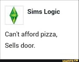 Sims Meme - image result for sims memes amazin pinterest sims memes