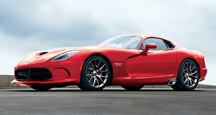 Dodge Viper Red - 2017 dodge viper photo and video gallery