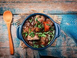 cuisiner le chamois marinade pour biche chevreuil sanglier recette de marinade pour