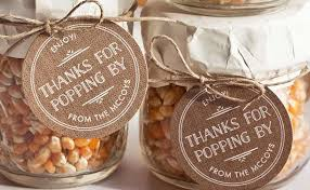 popcorn wedding favors wedding popcorn favors ideas wedding favors ideas for weddings ideas