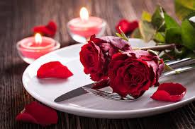 sorprese con candele sorprese romantiche per lui unadonna