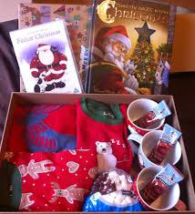 night before christmas box a family tradition christmas eve box