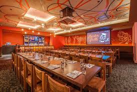Las Vegas Restaurants With Private Dining Rooms Border Grill Forum Shops Private Dining