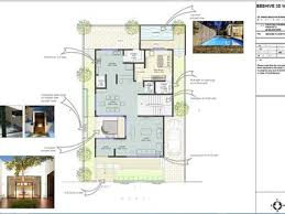 Residential Plan Beehive 3d Works Architectural Perspective Animation