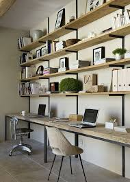 office desk with bookshelf diy computer desk ideas space saving awesome picture bookshelf