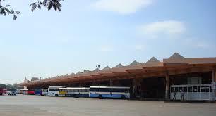 Mahatma Gandhi bus station, Hyderabad