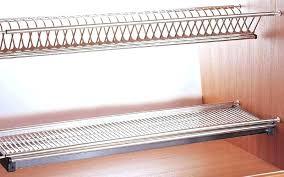 plate organizer for cabinet kitchen plate organizer strima me