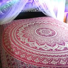 Cute Wall Tapestry Amazon Com Hippie Tapestries Mandala Tapestries Tapestry Wall