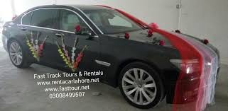 lexus cars for sale in lahore rent bmw 740li in lahore rentacarlahore net