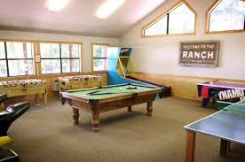 pine cove outdoor education ranch facilities