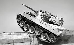 modern military vehicles buick u0027hellcat u0027 tank destroyer ww ii rod car guy chronicles