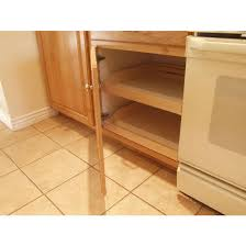 rolling shelves do it yourself cabinet pull outs for kitchen