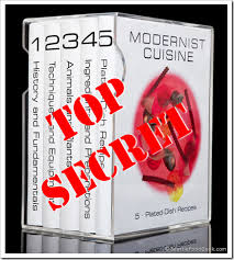 the modernist cuisine 10 secrets revealed about the modernist cuisine book seattle food