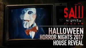 halloween horror nights closing time play