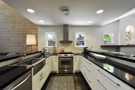 Elmwood Kitchen Cabinets Elmwood Cabinets Kitchen Transitional With Range Hood Convertible