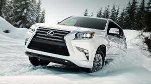 lexus of stevens creek view the lexus gx null from all angles when you are ready to test