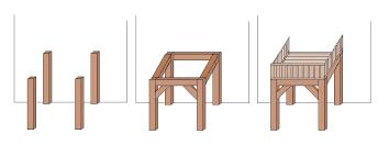 balkon stahlkonstruktion preis balkon selber bauen www selber bauen de