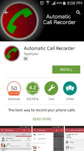 record phone calls android how to record phone calls on an android smartphone