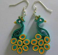 quiling earrings resultado de imagen de quilling jewellery filigrana