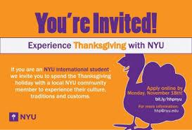 nyu revives host program washington square news
