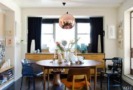 apartment dining room mid century modern dining room small apartment design plan home