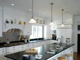 Lights For Kitchen Island kitchen island chrome pendant light for kitchen island three