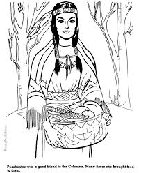 pocahontas coloring page dinokidsorg pocahontas coloring pages