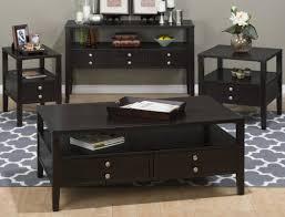 espresso coffee table set coffee tables thippo