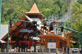 Chair Lift In Gatlinburg All You Need To Know About The Gatlinburg Sky Lift Visit My Smokies