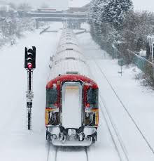 four months of heavy snow shock uk range weather forecast for