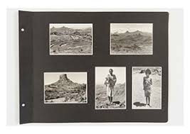 Photography Albums Photographs By Wilfred Thesiger At The Pitt Rivers Museum