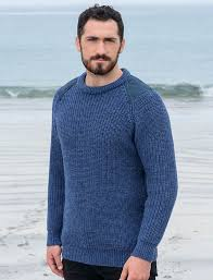 irish fishermans sweater wool fisherman u0027s sweater