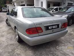 1996 e320 mercedes mercedes e320 1996 avantgarde 3 2 in selangor automatic sedan