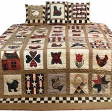 American Duvet Covers Patchwork Quilts Bedlinen Bedspreads For Sale At Linen Lace And