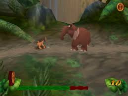 Disney Tarzan Version Game Download Pcgamefreetop