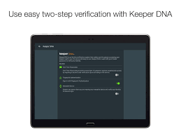 keeper free password manager u0026 secure vault android apps on