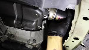 2010 2017 1 6l engine nissan versa oil change youtube