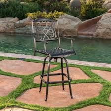 Outdoor Patio Chair by Best 25 Cast Aluminum Patio Furniture Ideas On Pinterest