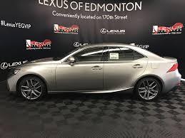 lexus is 350 usb port new 2017 lexus is 350 f sport series 2 4 door car in edmonton