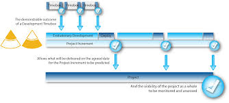 project planning and control agile business consortium